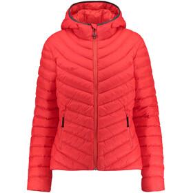 Kaikkialla W's Merja Jacket Bright Red